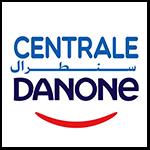 Centrale danone