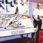 Quitter une carrière établie pour une entreprise basée sur l'impression 3D