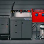Sinterit dévoile une station de traitement de poudre (PHS) complète pour SLS