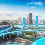 Connecté, intelligent et évolutif: voici le futur des infrastructures routières