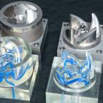 Injection plastique : la conception générative au secours de Panasonic
