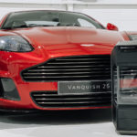 L'imprimante 3D MakerBot utilisée dans la fabrication de la nouvelle Aston Martin
