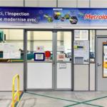 L'inspection 3D se modernise chez Safran avec Metrolog X4